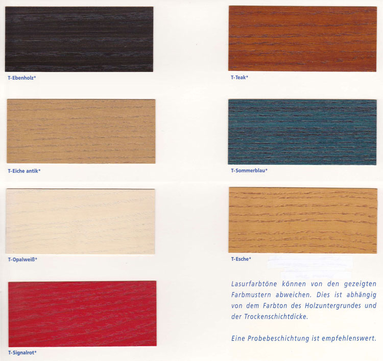 meerwasserbest ndige beleuchtung gartenm bel und accessoires f r haus garten holz lasurfarben. Black Bedroom Furniture Sets. Home Design Ideas